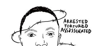 Assassinat du journaliste Samuel Wazizi - Communiqués de Reporters sans Frontières (France) la fédération internationale des journalistes (Suisse), Committee to Protect Journalists (États-Unis), le Syndicat national des journalistes du Cameroun et du Cameroon Association of English speaking journalists (Cameroun)