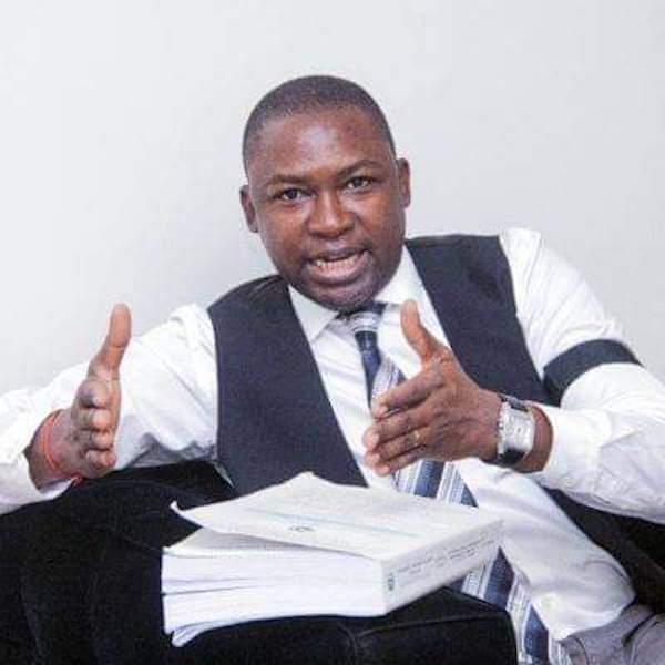 Cheikh Omar Diallo